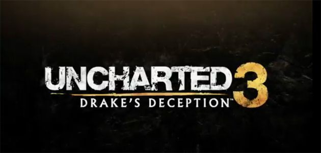Uncharted 3: